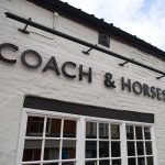 Picture of Coach & Horses Public House Bethel Street in Norwich