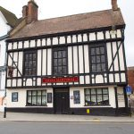 Picture of Louis Marchesi public house in Norwich