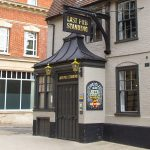 Picture of Last Pub Standing Public House in Norwich